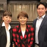 オリンピック日本代表サポート