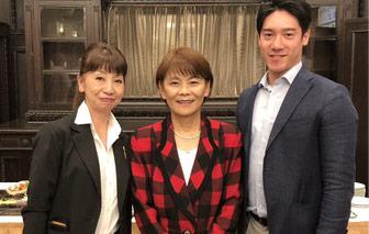 元日本女子ソフトボール日本代表監督 宇津木さんと土田師匠