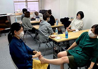 台湾式リフレクソロジースクールリマイスター学院 新大阪校